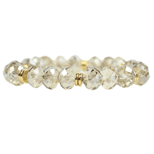Bourbon And Boweties Gold Bracelet