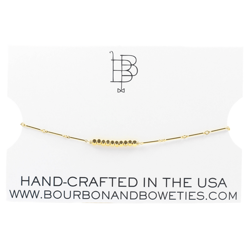 Bourbon And Boweties Necklaces