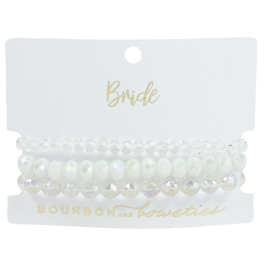 Bride Bracelet Gift Set - Arlo And Arrows
