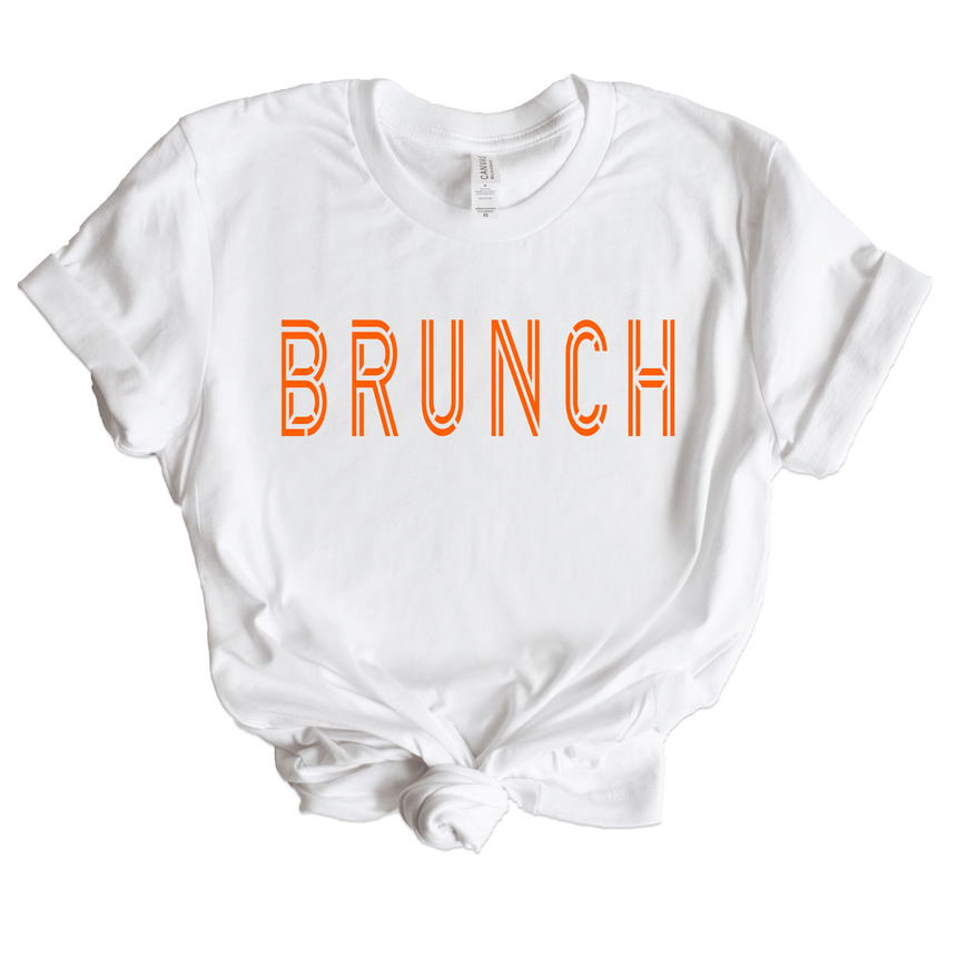 Women's Brunch Shirt