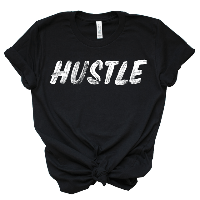 Women's Hustle Shirt - Arlo And Arrows