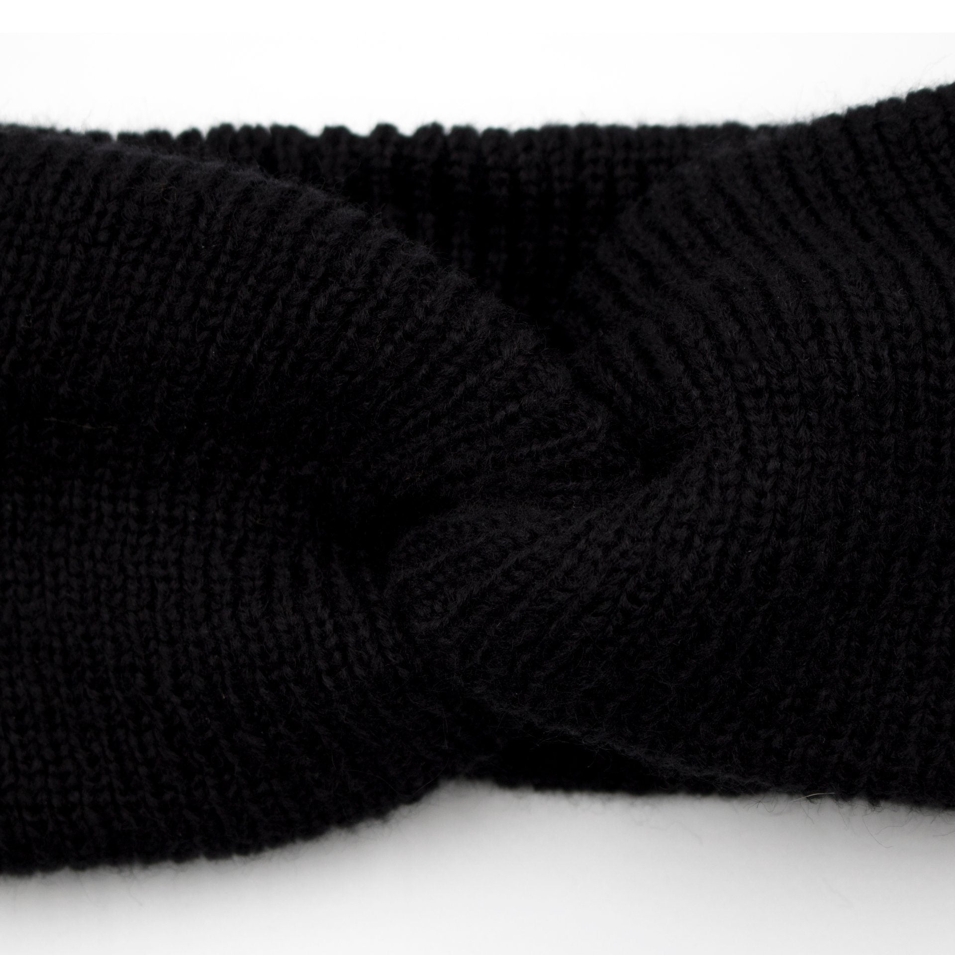 Black Headband (2 Variations) - Arlo and Arrows