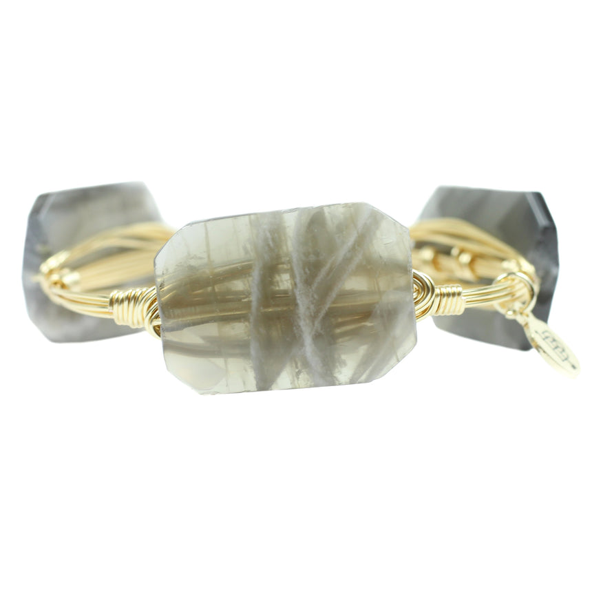 The Bryant Bangle Bracelet