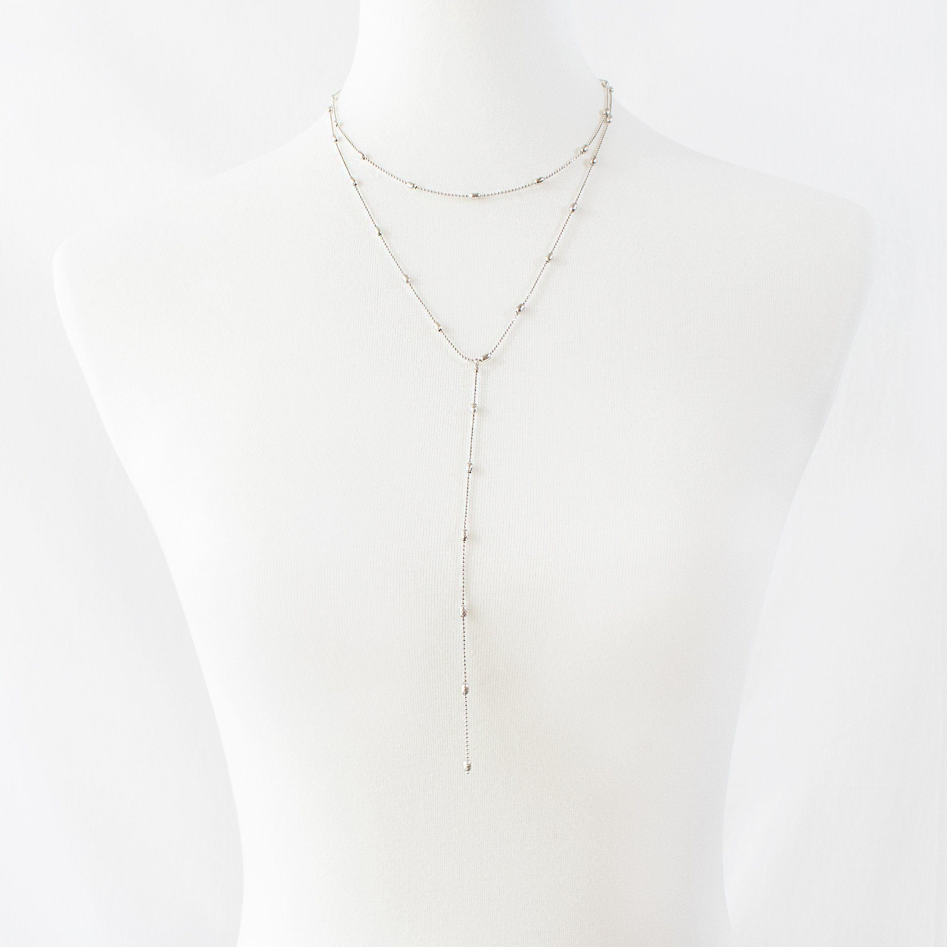 'Simply Selene' Necklace - Arlo and Arrows
