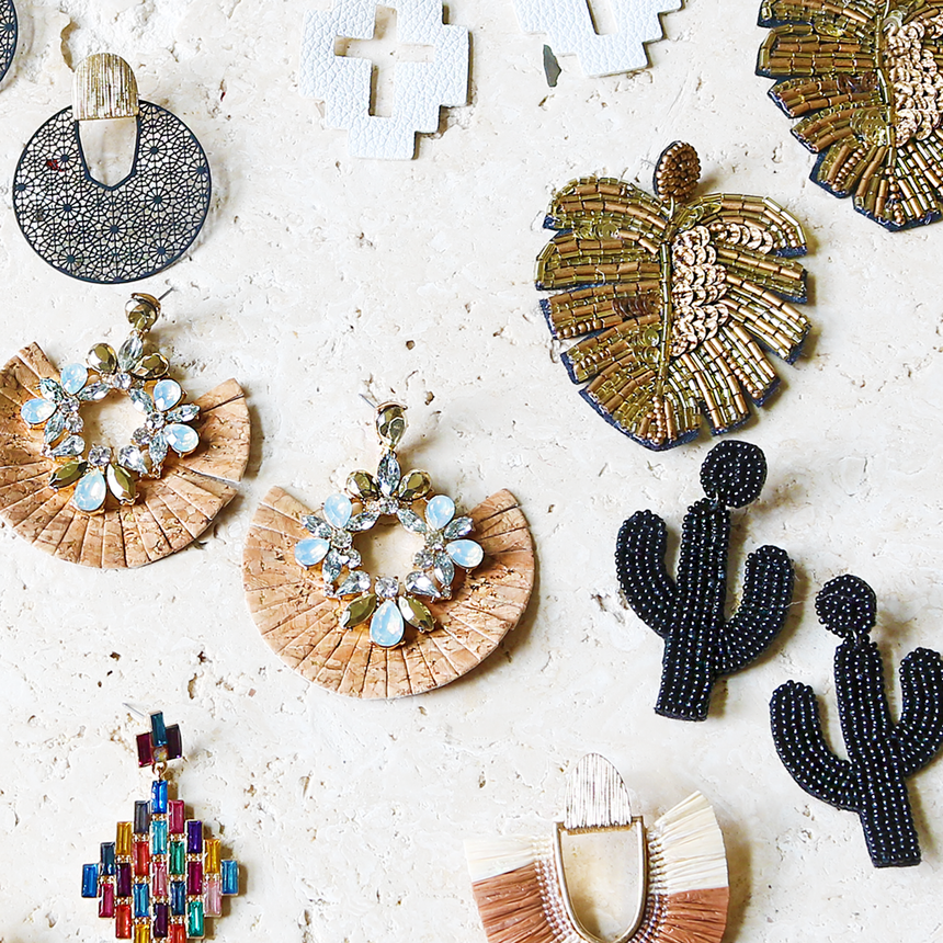 Spring Summer 2020 Jewelry Trends - Arlo And Arrows