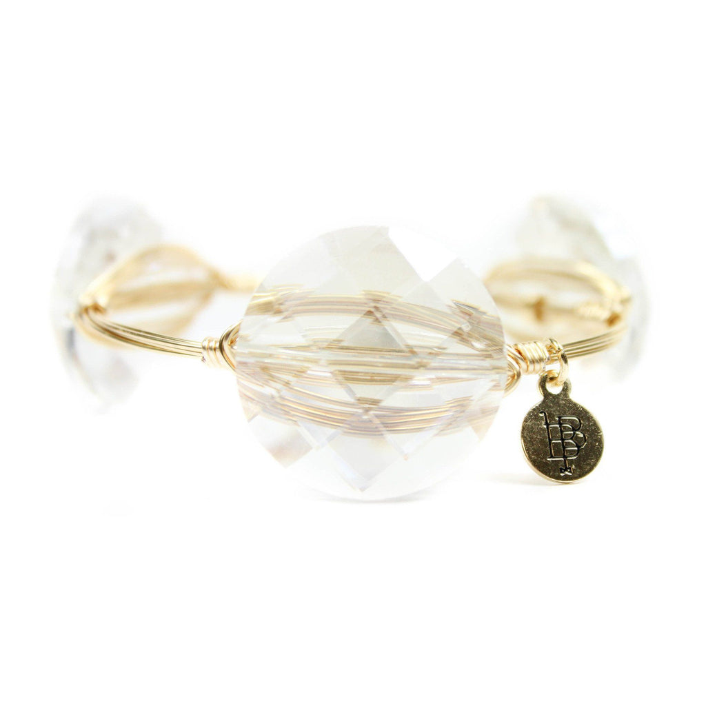 The Piper Bangle Bracelet - Arlo and Arrows