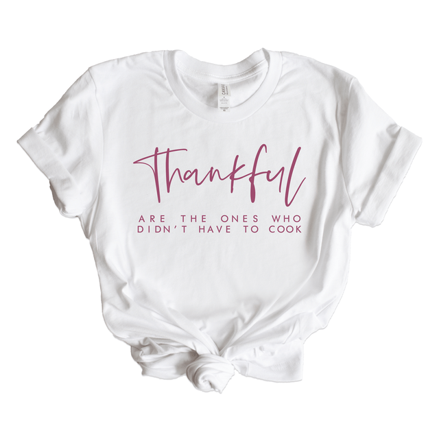 Women's Funny Thanksgiving Shirt