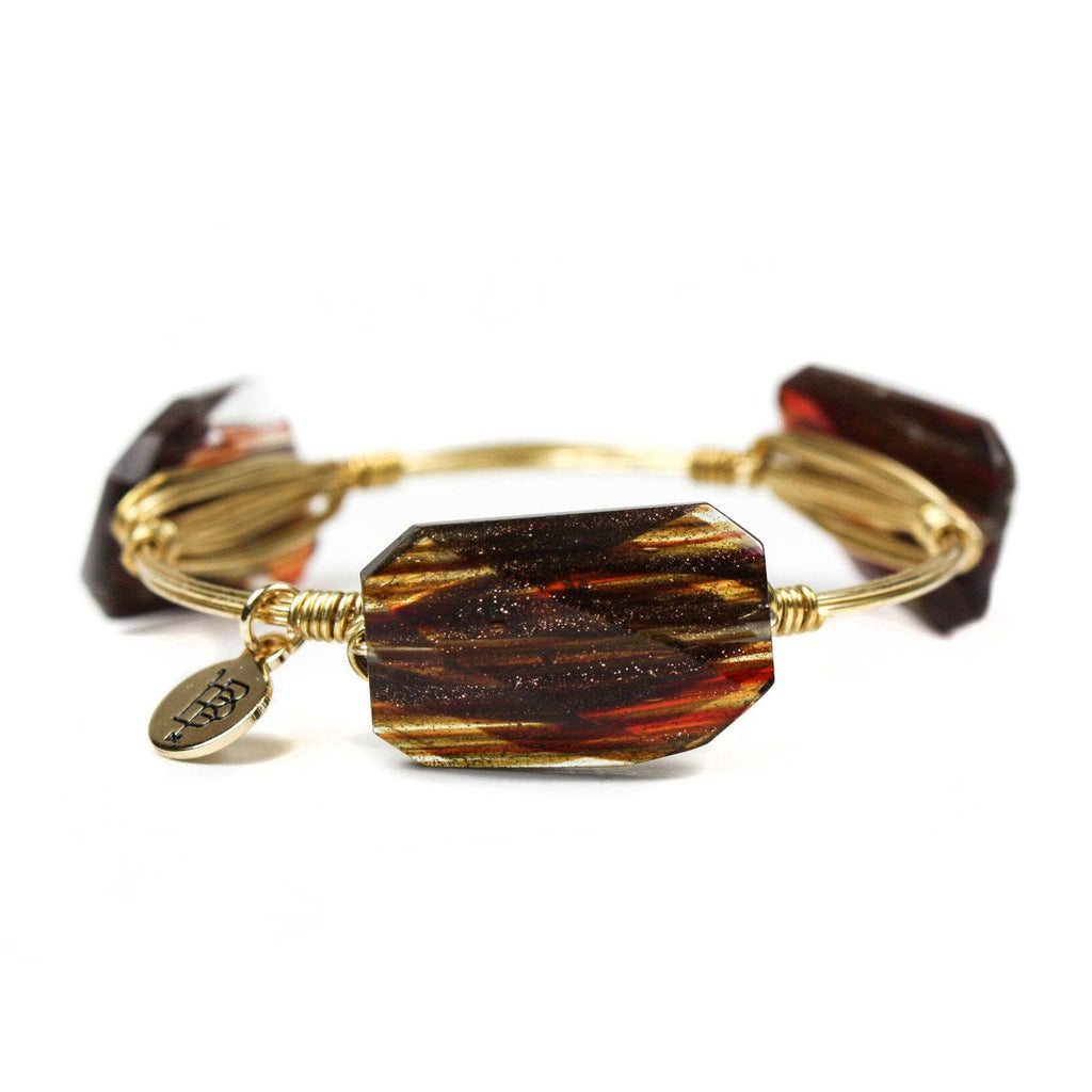 The Regan Bangle Bracelet - Arlo and Arrows