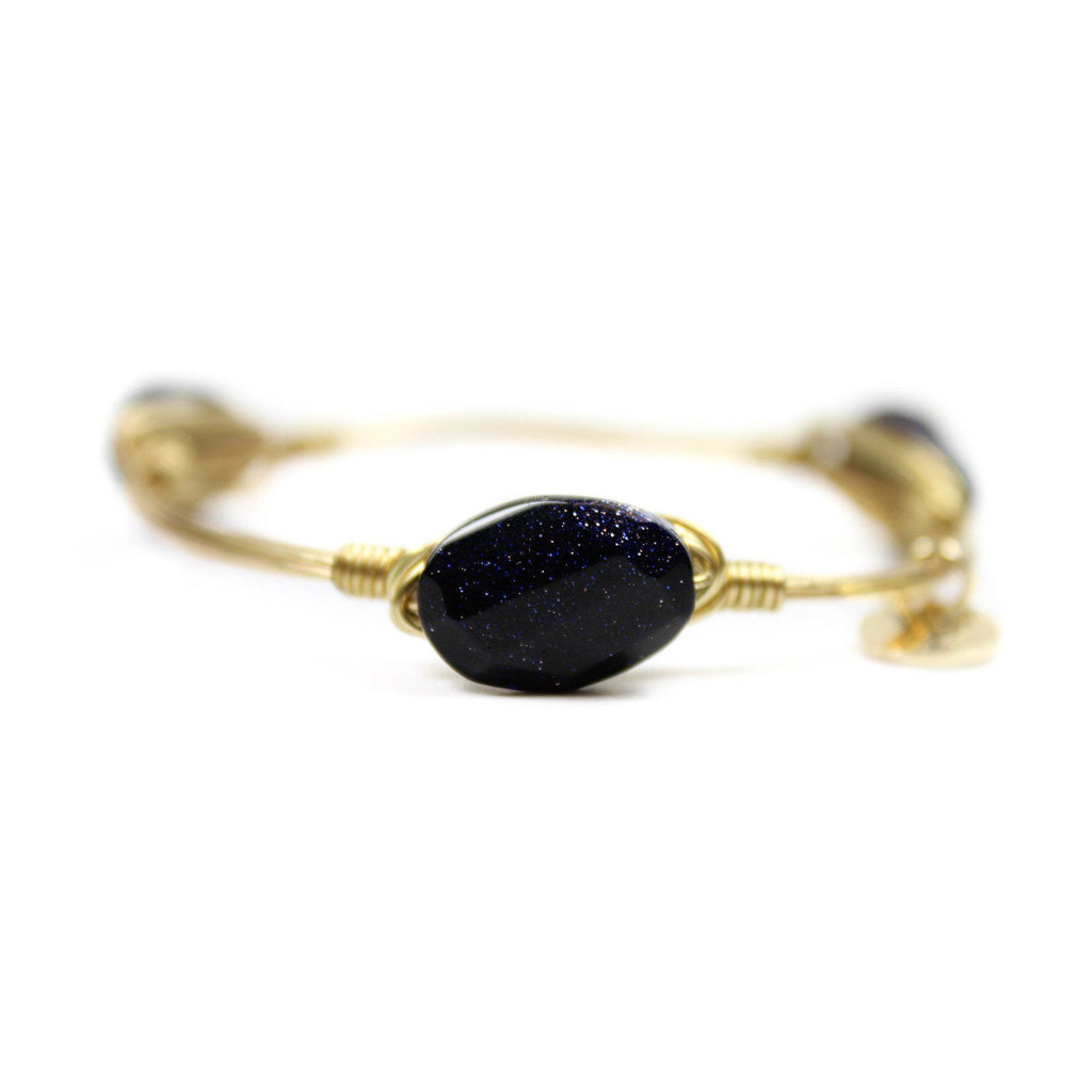 The Riley Bangle Bracelet - Arlo and Arrows