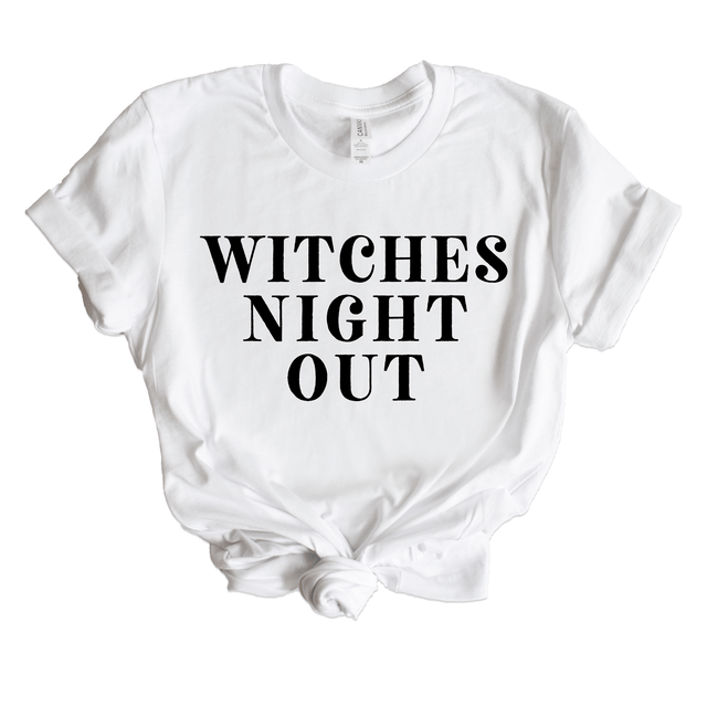 Women's Halloween Graphic Shirt