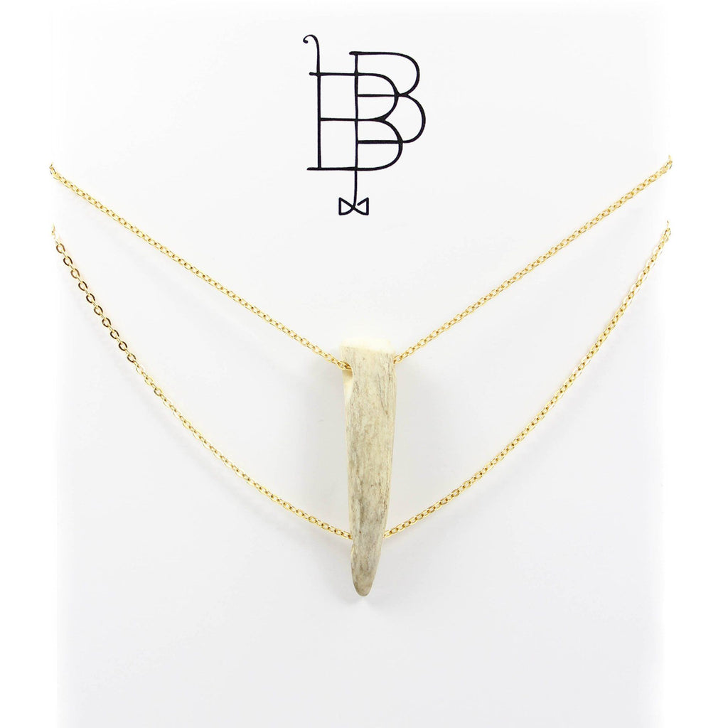 The Blake Necklace - Arlo and Arrows