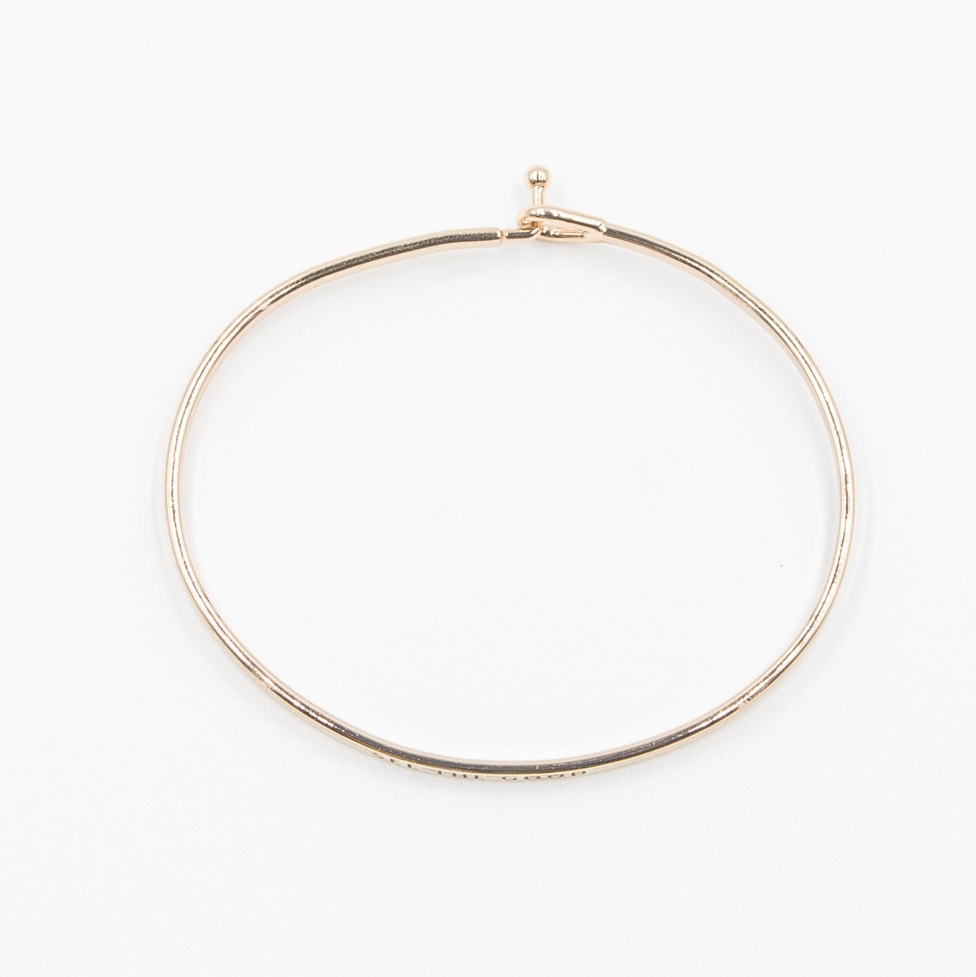 'See The Good' Bracelet - Arlo and Arrows