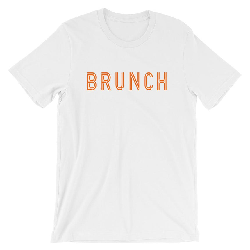 Brunch Graphic Shirt