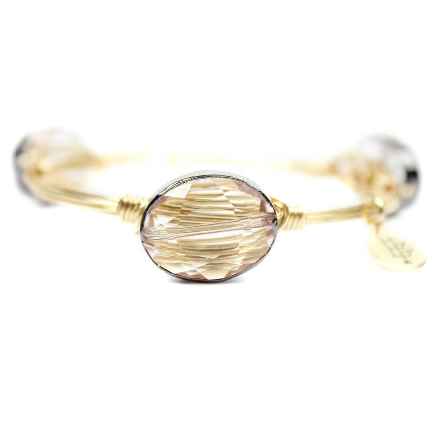 Axel Bangle Bracelet - Arlo and Arrows