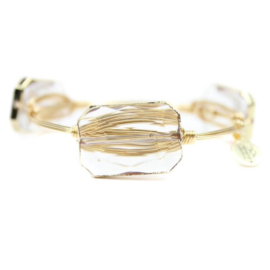 Finley Bangle Bracelet - Arlo and Arrows