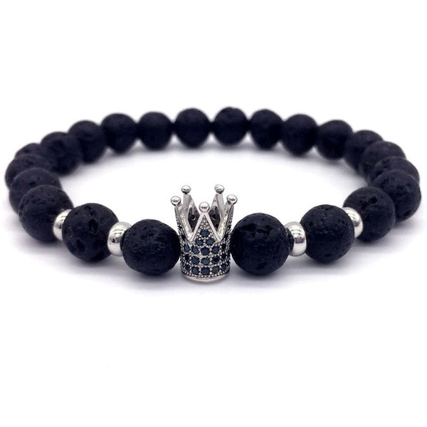 Rexium Crown Bracelet
