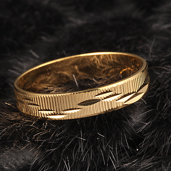 Covil Gold Ring