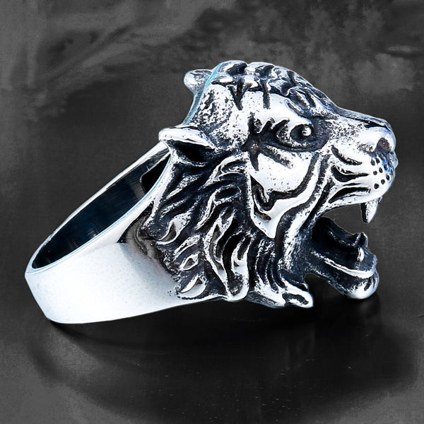 Anillo Tigero Ring