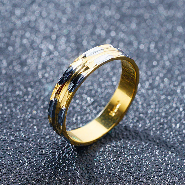 Eidson Gold Ring
