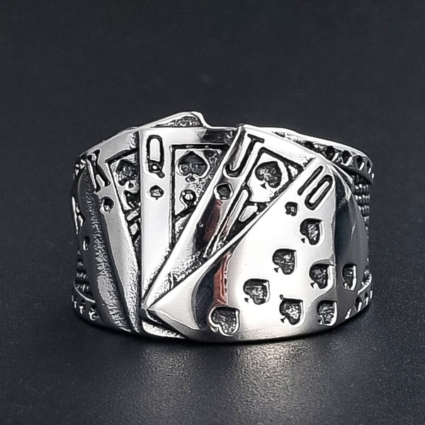 Renzetti Carta Ring