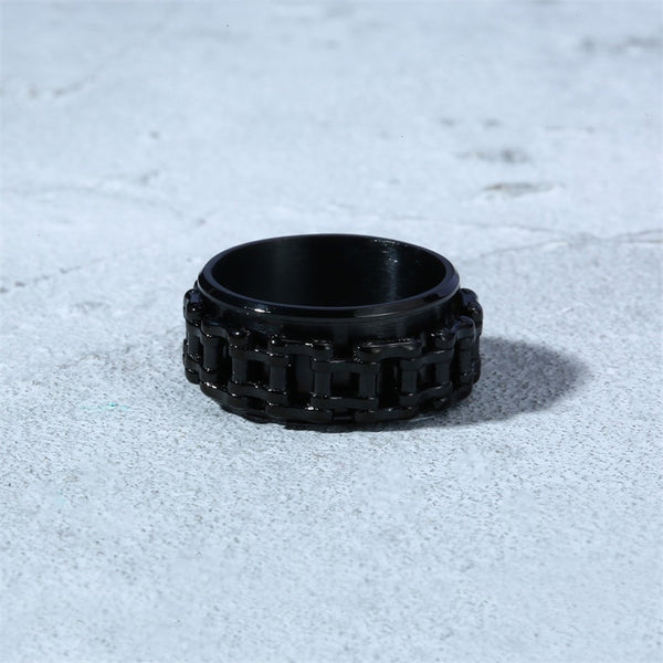 Linus Chain Ring