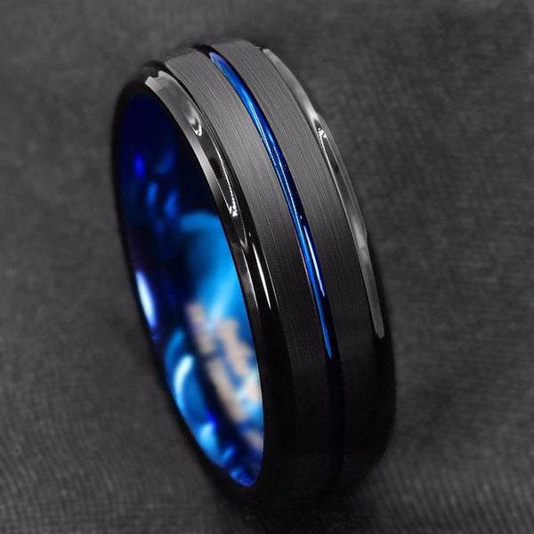 Titanium Core Ring