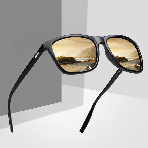 Polarized Classic Sunglasses