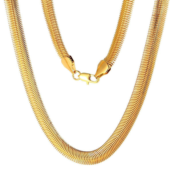 Dioguardi Gold Necklace