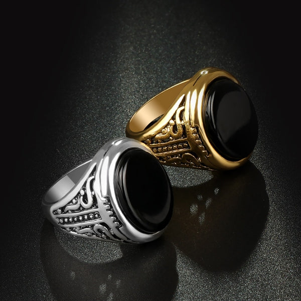 Gallicano Gold Ring