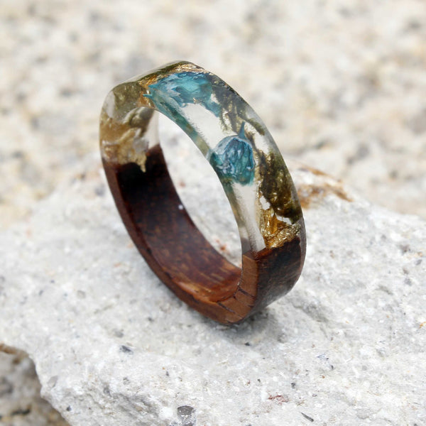 Macario Destin Ring