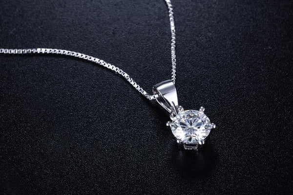 Girolamo Zircon Necklace