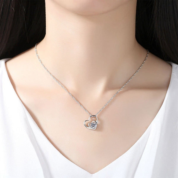 Vendetti Zircon Necklace