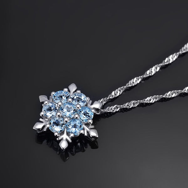 Manfredi Zircon Necklace