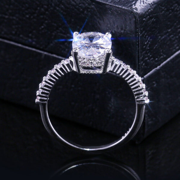 Relion Crystal Ring