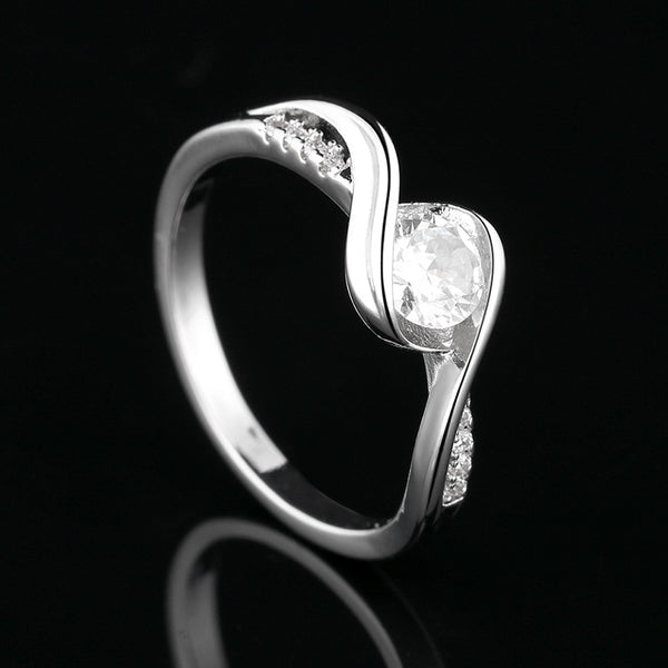 Joulin Crystal Ring