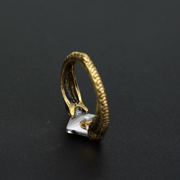 Tarolli Gold Ring
