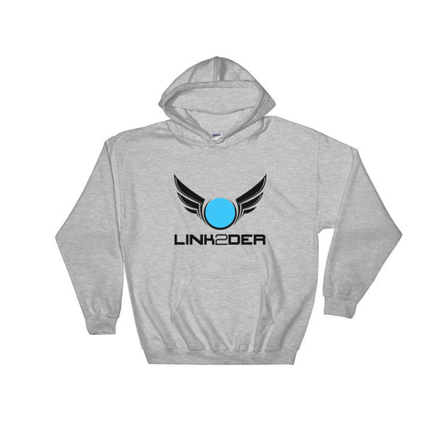 LINK2DER Hooded Sweatshirt