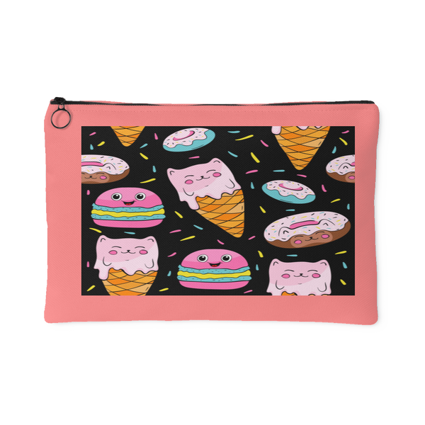 Beauty Accessory Pouch