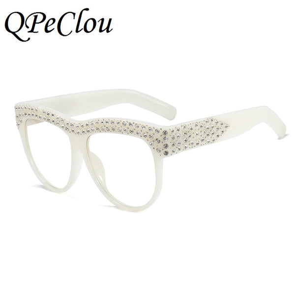 Diamond Crystals Sunglasses