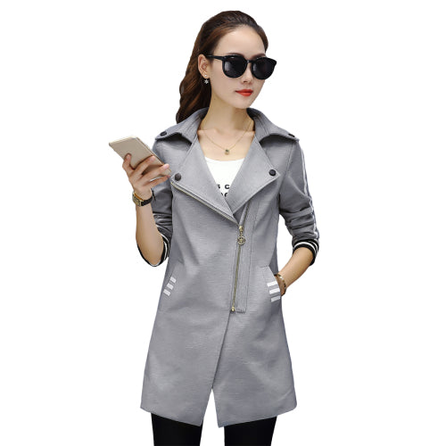 TLZC High Street Trench Coat