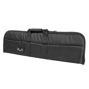 "VISM by NcSTAR CV2910-34 GUN CASE (34""L X 10""H)/BLACK"