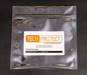 Tech Protect Small Faraday EMP Bag