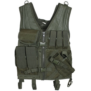 Fox Tactical Cross Draw Vest