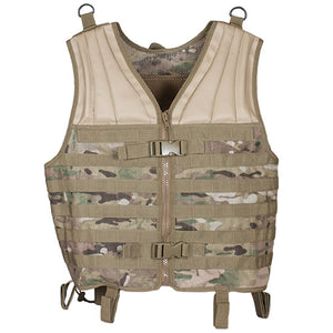Fox Tactical MODULAR TACTICAL VEST - MULTICAM