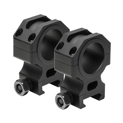 "VISM by NcSTAR VR30T13 TACTICAL SERIES 30MM RINGS - 1.3""H"