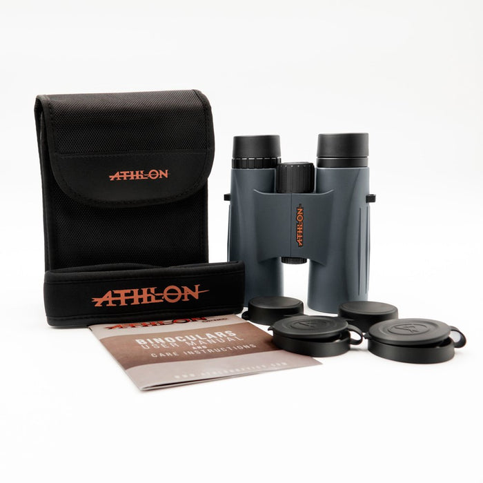 Athlon Optics NEOS Binoculars 8 x 42 116002 FREE SHIPPING