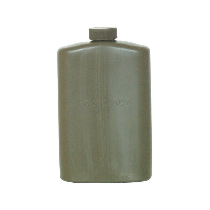 Olive Drab Air Force Pilot's Flask (1 Pint) by Unknown