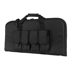 "VISM by NcSTAR CVCP2960B-36 CARBINE GUN CASE (36""L X 13""H)/ BLACK"