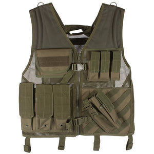 Big & Tall Assault Cross Draw Vest