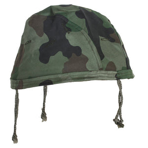 Fox Tactical Serbian Army Helmet Cover